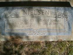 Michelle <I>Ashworth</I> Nielsen