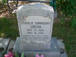 Stanlie Sharwan Smith
