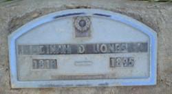 Dinah <I>Davies</I> Jones