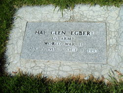 Hal Glen Egbert