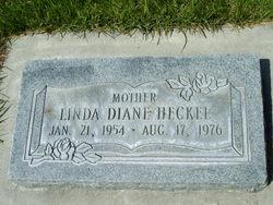 Linda Diane <I>Helzer</I> Heckel