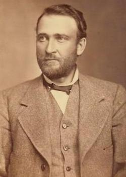Arthur Calvin Mellette