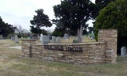 Billings Union Cemetery