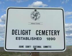 Delight Cemetery