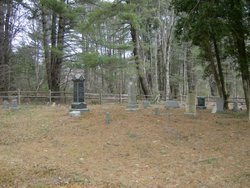 Carsontown Cemetery