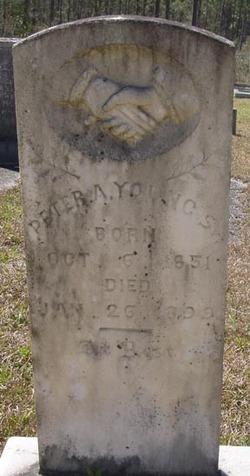 Peter Aaron Young