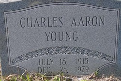 Charles Aaron Young