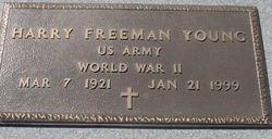 Harry Freeman Young