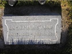 Joseph Adam Stone