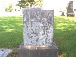 Joseph William Couzens