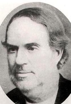 Silas Smith