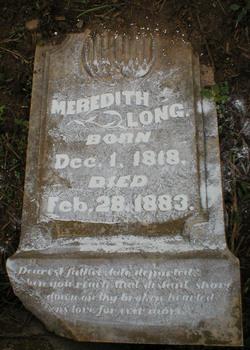 Meredith Long