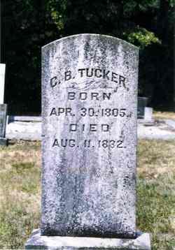 Churchwell Branch Tucker