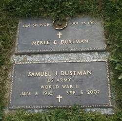 Samuel Jennings Dustman