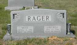 Mose Rager