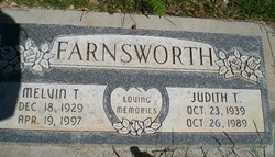 Melvin Truman Farnsworth