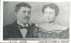 Emil Edward Jansa