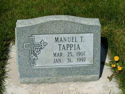 Manuel T Tappia