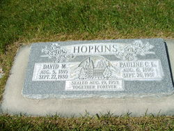David Matthew Hopkins