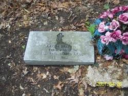 Isaac Mason Brown