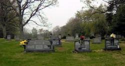 Elon Baptist Church Cemetery