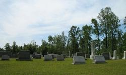 Mashulaville Cemetery