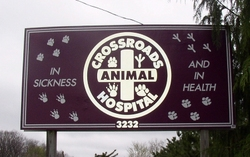 Crossroads Animal Hospital Burial Site