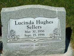 Lucinda Hughes Sellers