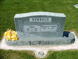 Lamar Newbold