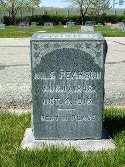 Nils Pearson