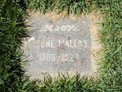 Irene Mallas