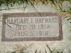 Margaret Marie Hayward