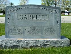 Mary Ellen <I>Smith</I> Garrett