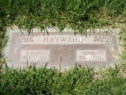 Alonzo Grant Hayward