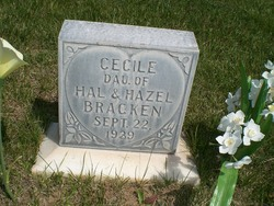 Cecile Bracken