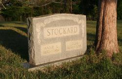 Annie L Stockard