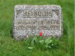 Hough M. Reynolds