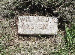 Willard Ray Massey