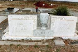 Lola Faxie <I>Reynolds</I> Bevers