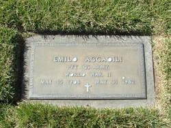 Emilo Agcaoili