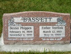 Dexter Phippen Bassett