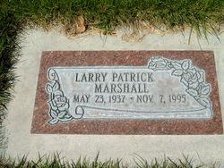 Larry Patrick Marshall