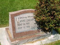 Ann Zagarich