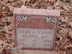 Jackie E. Eckhoff