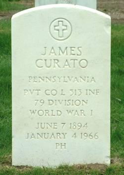James Curato