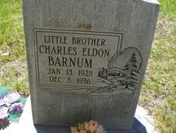 Charles Eldon Barnum