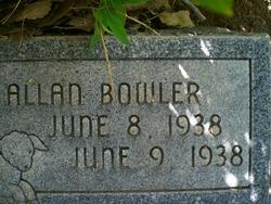 Allan Bowler