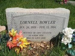 Lornell Bowler