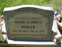 Megan Elizabeth Bowler