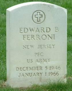 Edward B. Ferroni